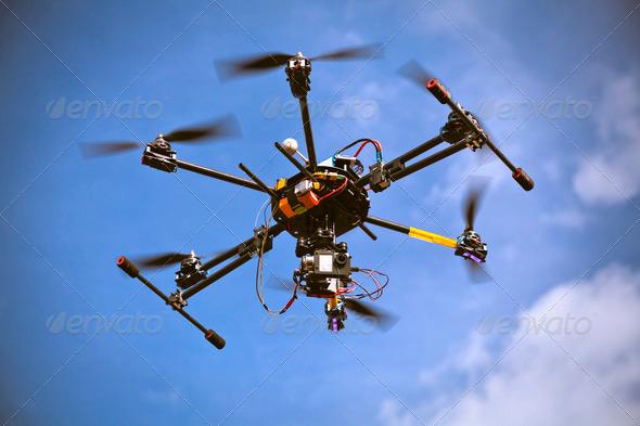 drone-closeup